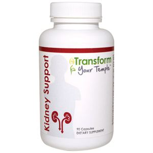 Picture of Transform Your Temple™ - Kidney Support - CLOSEOUT